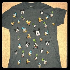 Disney men's T-shirt
